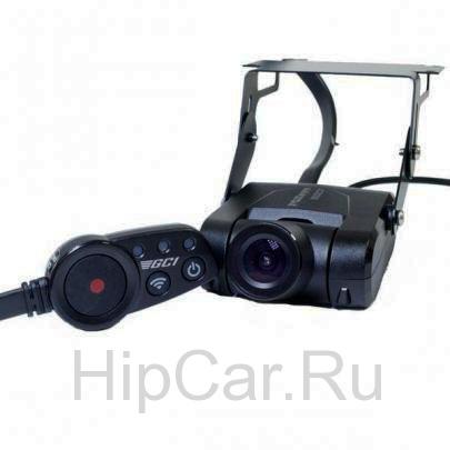 Видеорегистратор FOXeye GC1 Moto Cam