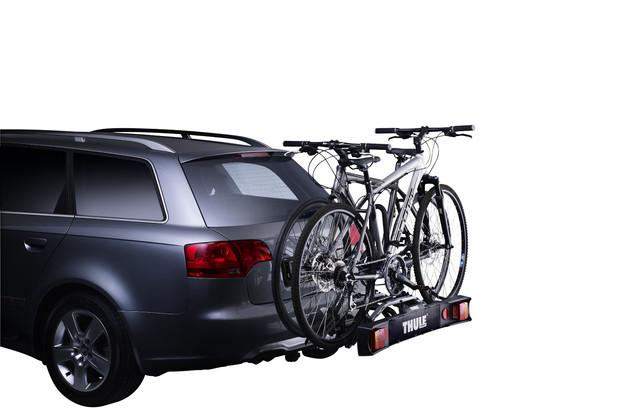 Крепления для велосипедов на фаркоп